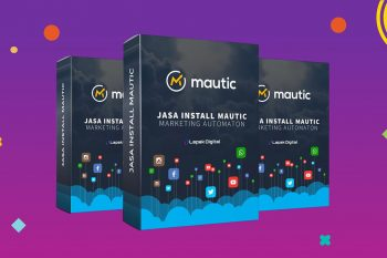 Jasa Install dan Konfigurasi Mautic di Hosting atau VPS Anda